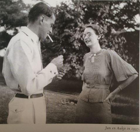 Jan en Aukje 1937
