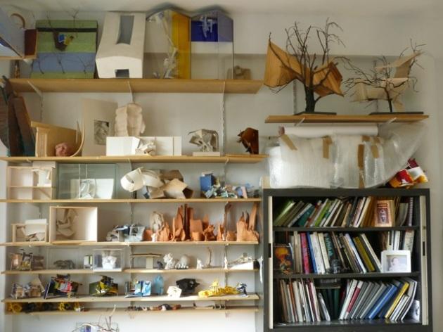 2. Studio André Kruysen